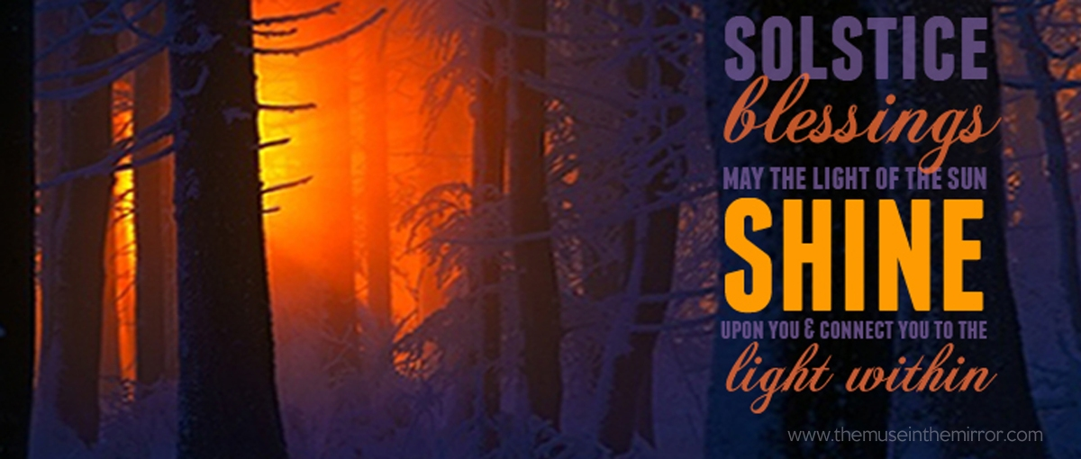 The Magic Of Winter Solstice: 7 Ways to Celebrate the ...