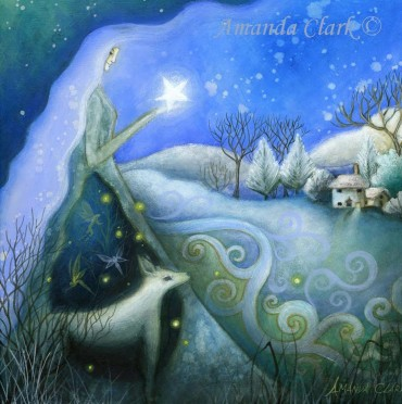 1.A winter's Tale©Amanda_Clark