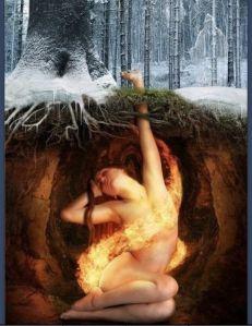 Imbolc Earth Awakening ~ Author unknown