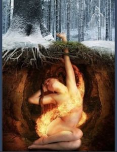 Imbolc Earth Awakening ~ Author unknown